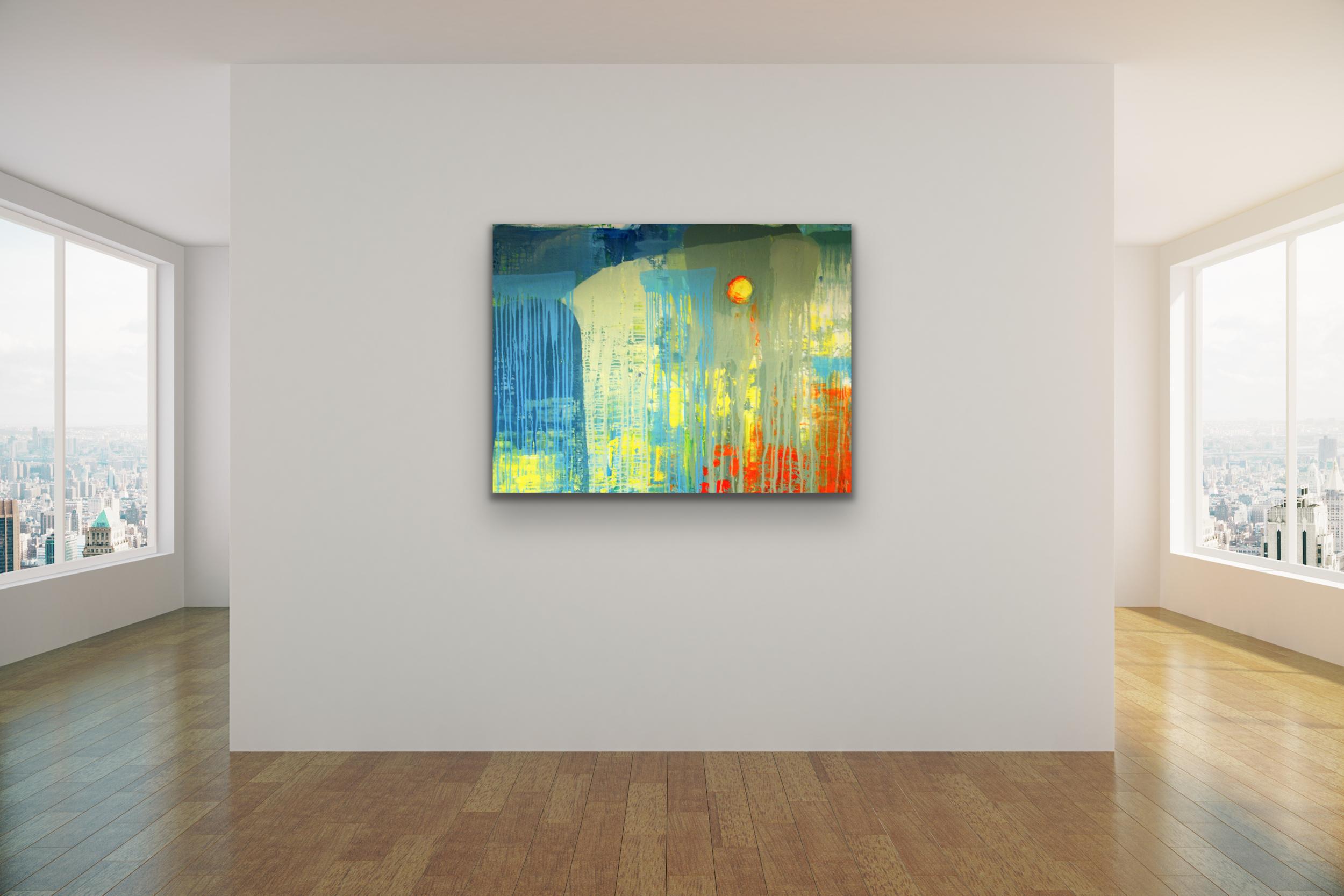 Sunrise-through-the-morning-mist-high-summer-gallery-setting-Feb-2021