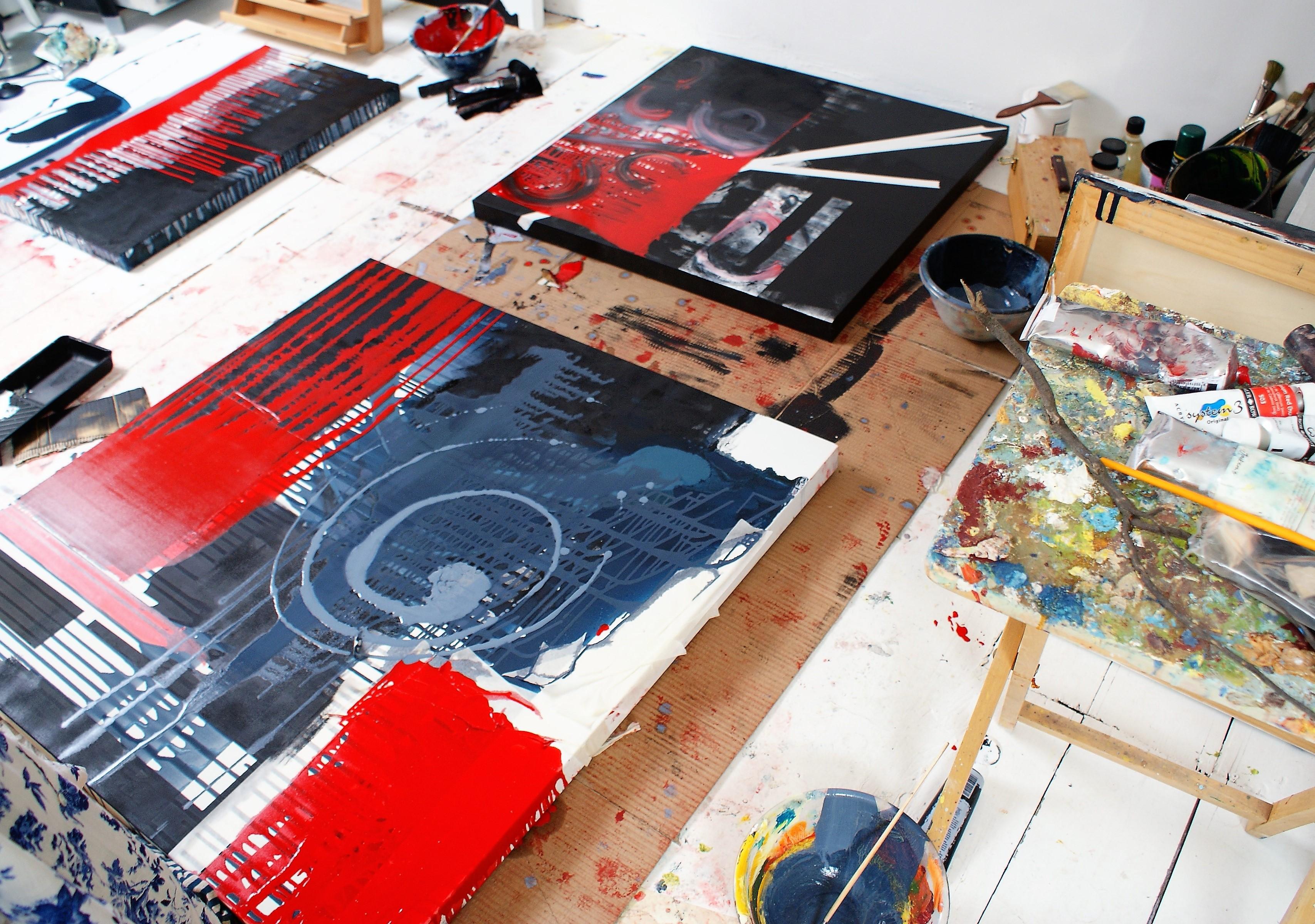 Studio Floor (2)
