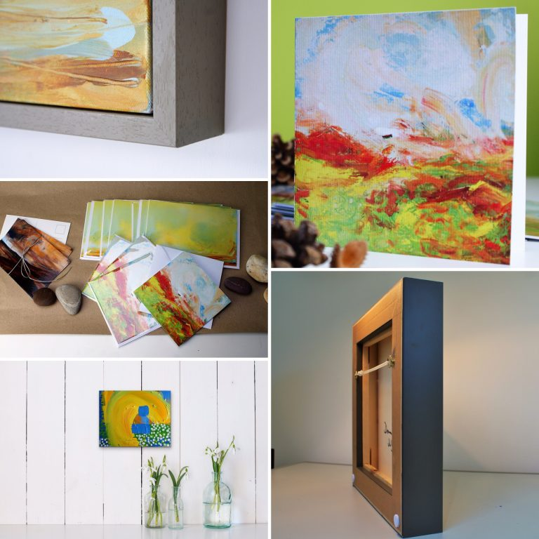 Buy art works by Donna Brewins-Cook on Etsy