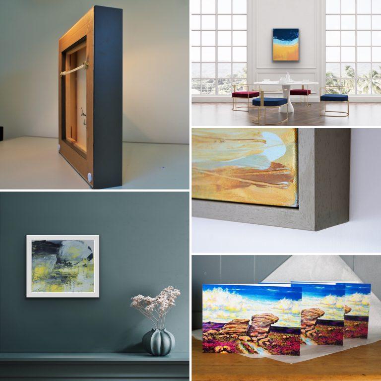 Donna Brewins-Cook Artist Shop